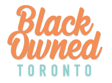 Black Owned TO logo
