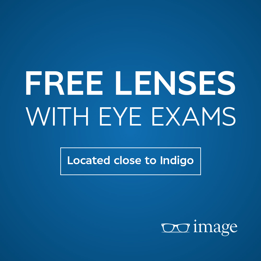 Image Optometry Special Offer!
