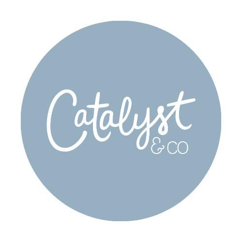 Catalyst & Co. – Arriving Soon logo