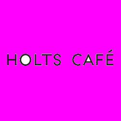 Holt's Café at Holt Renfrew logo