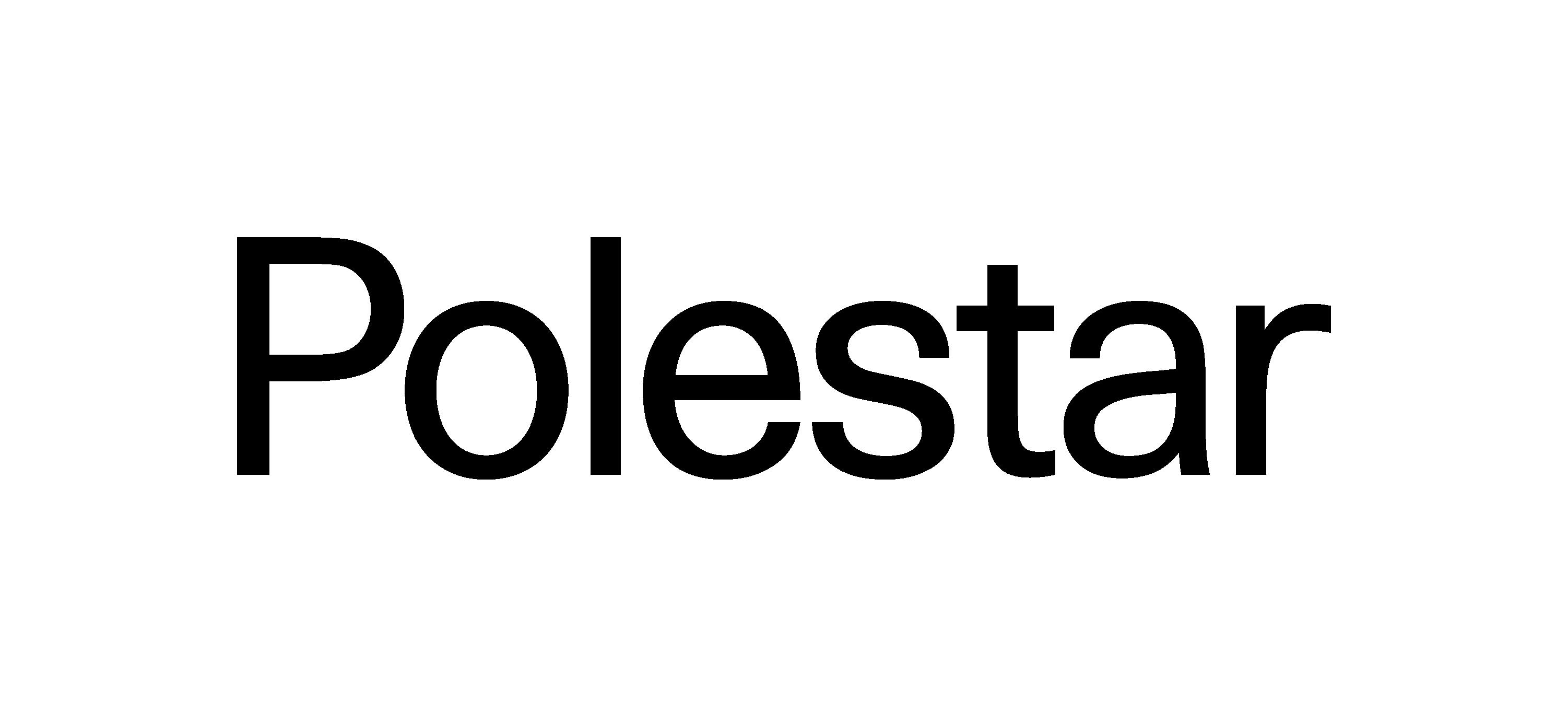 Polestar 2, 100% electric logo