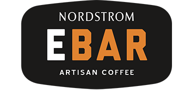 Ebar at Nordstrom logo