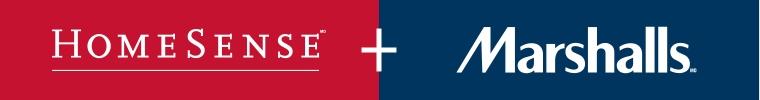 Homesense׀Marshalls logo