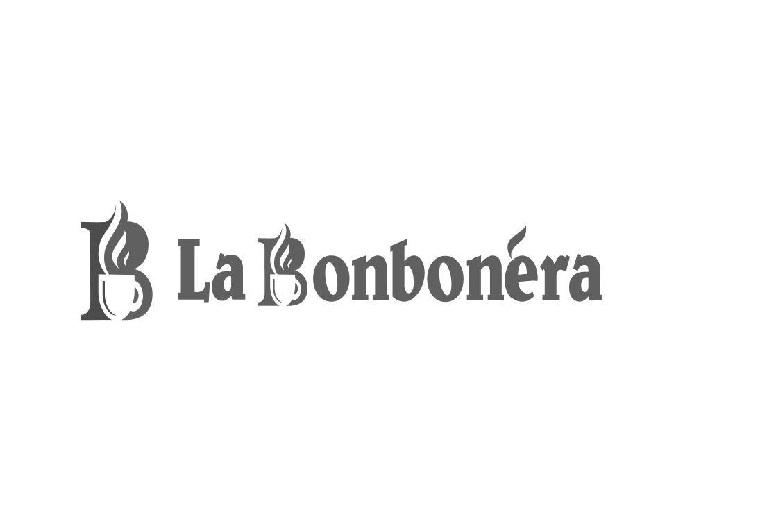 La Bonbonera logo