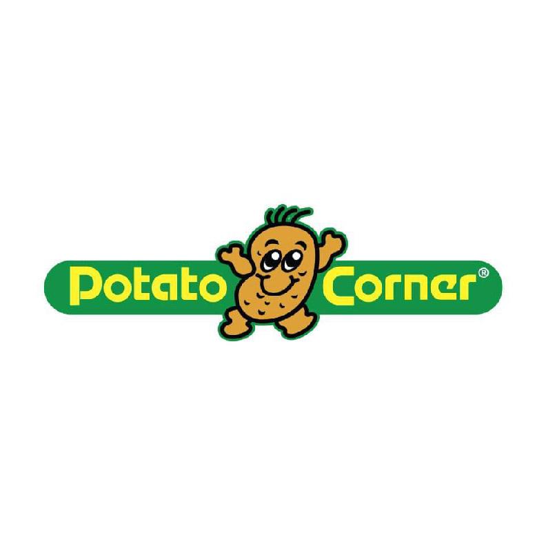 Potato Corner (Coming Soon) logo
