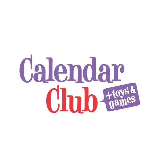 Calendar Club (Now Open) logo
