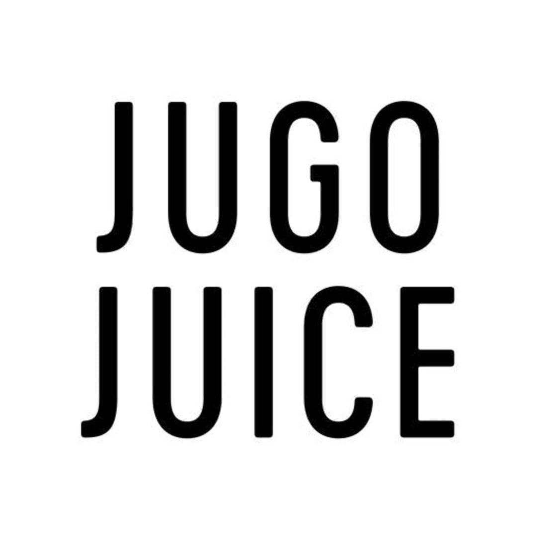 Jugo Juice (Coming Soon) logo
