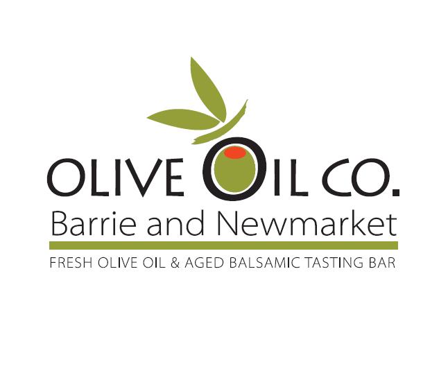 Newmarket Olive Oil Co. logo