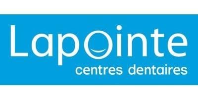 Centres Dentaires Lapointe logo