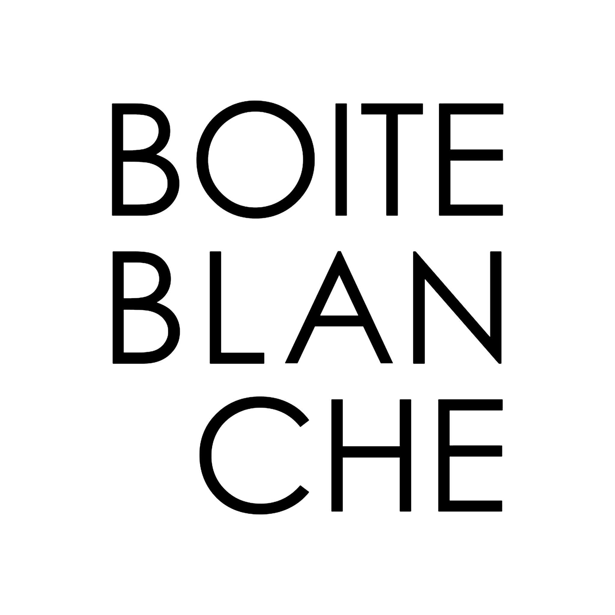 Boite Blanche logo