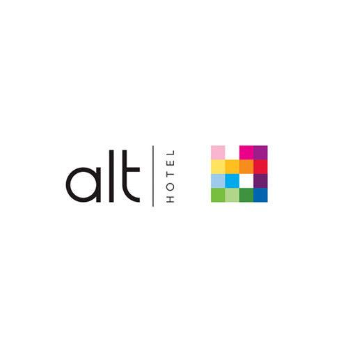ALT Hôtel logo
