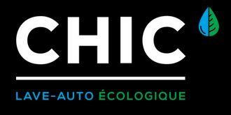 Chic Car Wash logo