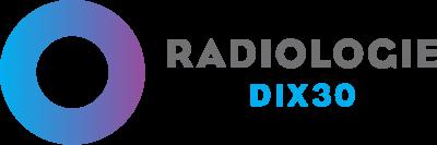 Radiologie DIX30 logo