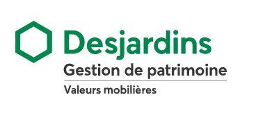 Valeurs mobilières Desjardins de Brossard logo