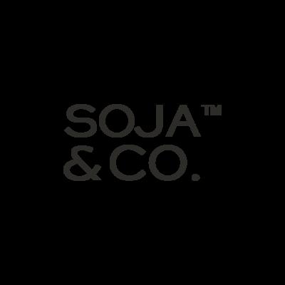 SOJA&CO. logo
