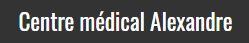 Centre Médical Alexandre logo