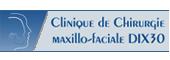 Clinique de chirurgie Maxillo-faciale DIX30 logo