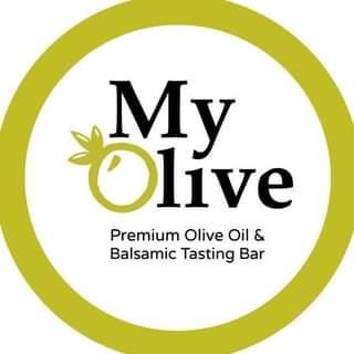 MyOlive Premium Olive Oil logo