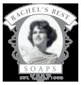 Rachel's Best Soaps logo