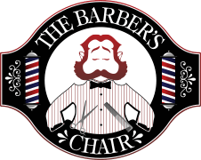 The Barber's Chair logo