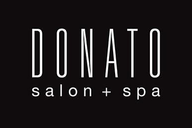 Donato Salon & Spa (at Holt Renfrew) logo
