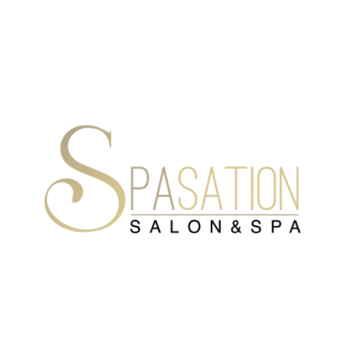 SpaSation Salon logo