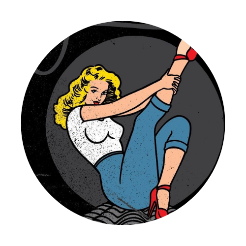 Lucille's logo