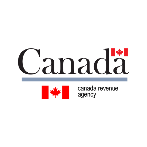 Agence de Revenu du Canada logo