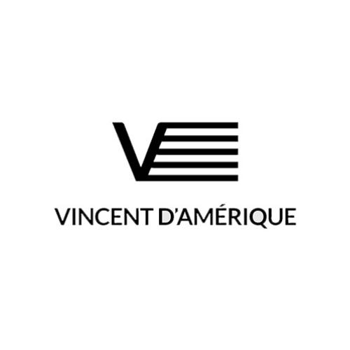 Vincent D'Amerique logo
