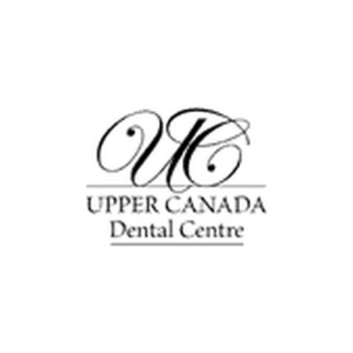 Upper Canada Dental Centre logo