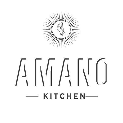 Amano Kitchen logo