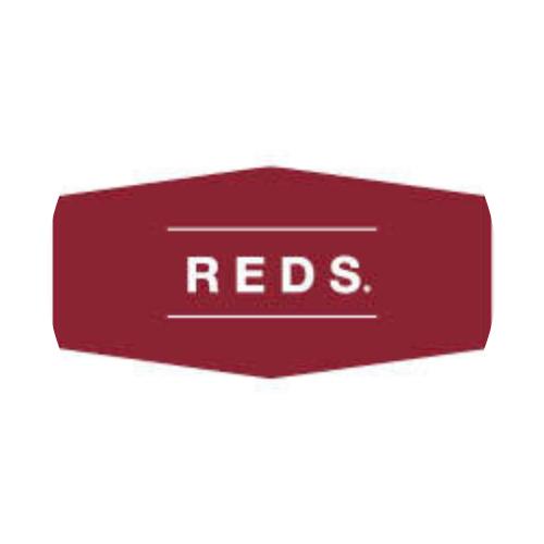 Reds Wine Bar logo
