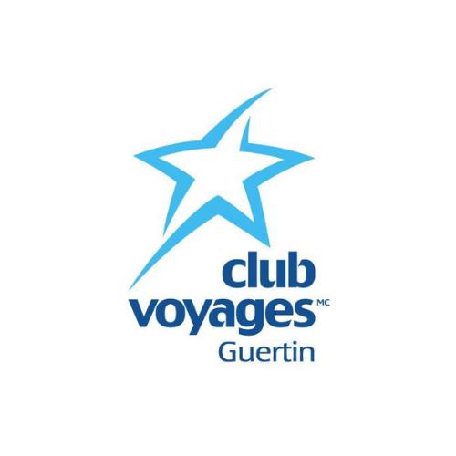 Club Voyages Guertin logo