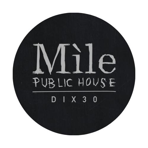 Mile Pub logo