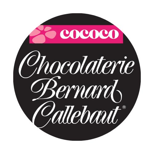 Chocolaterie Bernard Callebaut logo