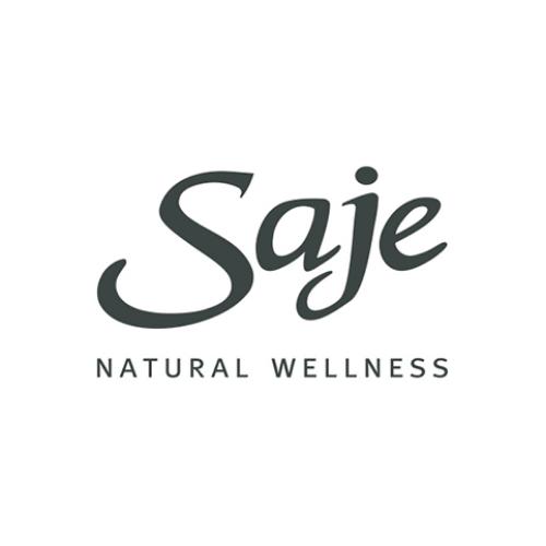 Saje Natural Wellness logo