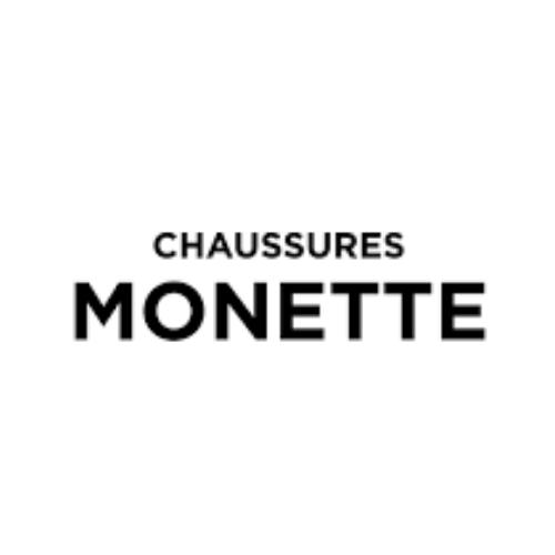 Chaussures Monette logo