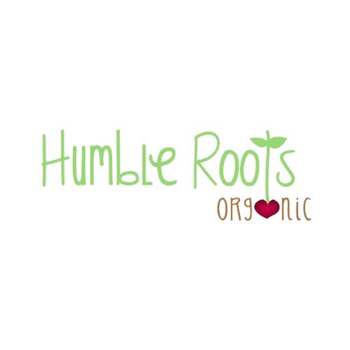 Humble Roots Organic logo