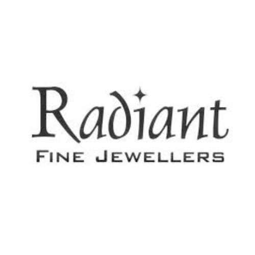Radiant Fine Jewellers logo
