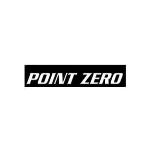 Point Zero Logo