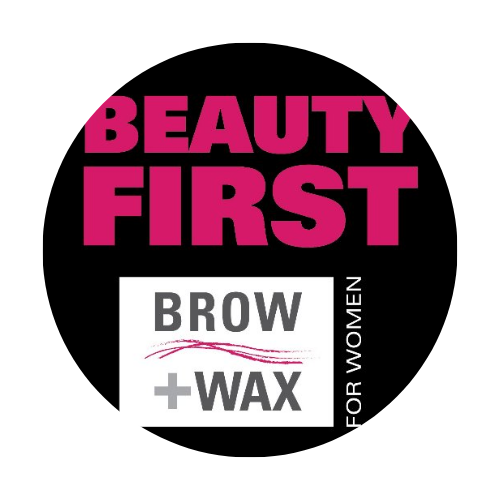Beauty First logo