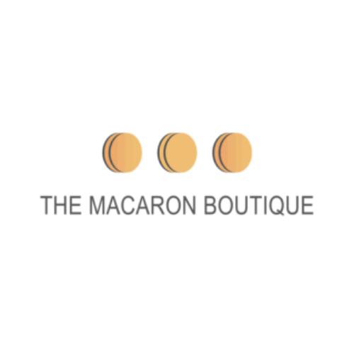 The Macaron Boutique logo