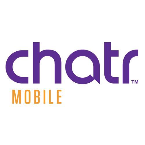 Chatr Mobile logo