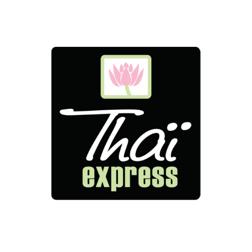 Thaï Express logo