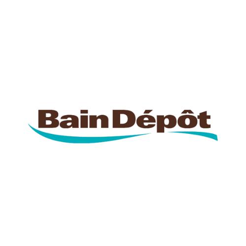 Bain Depot logo