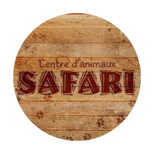 Safari Pet Centre logo