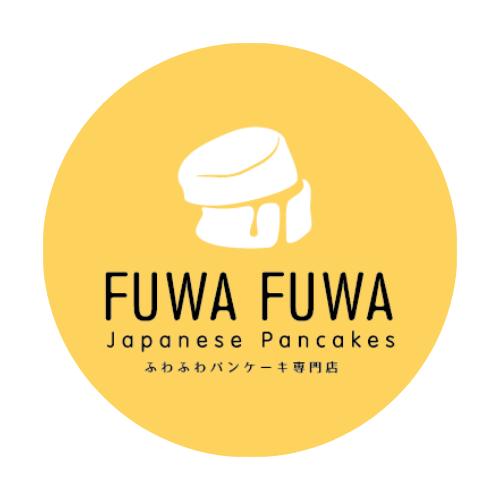 Fuwa Fuwa Japanese Pancakes logo