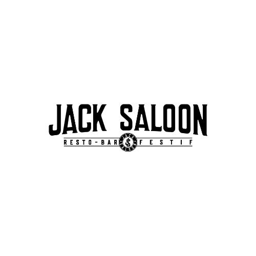 Jack Saloon logo