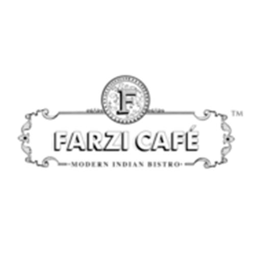 Farzi Café (Opening Soon) logo