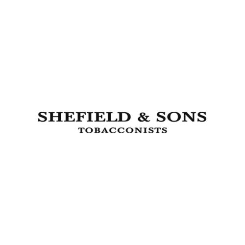Shefield & Sons logo